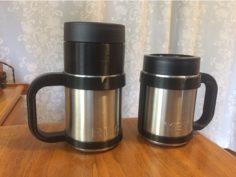 Yeti Colster Mug Handle