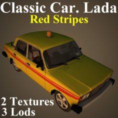 LADA RED