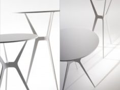 Trimundo Side Tables