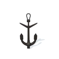 Anchor MA 3D Model