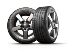 HQ 3D Tyre model c4d 3ds obj fbx 3D Model