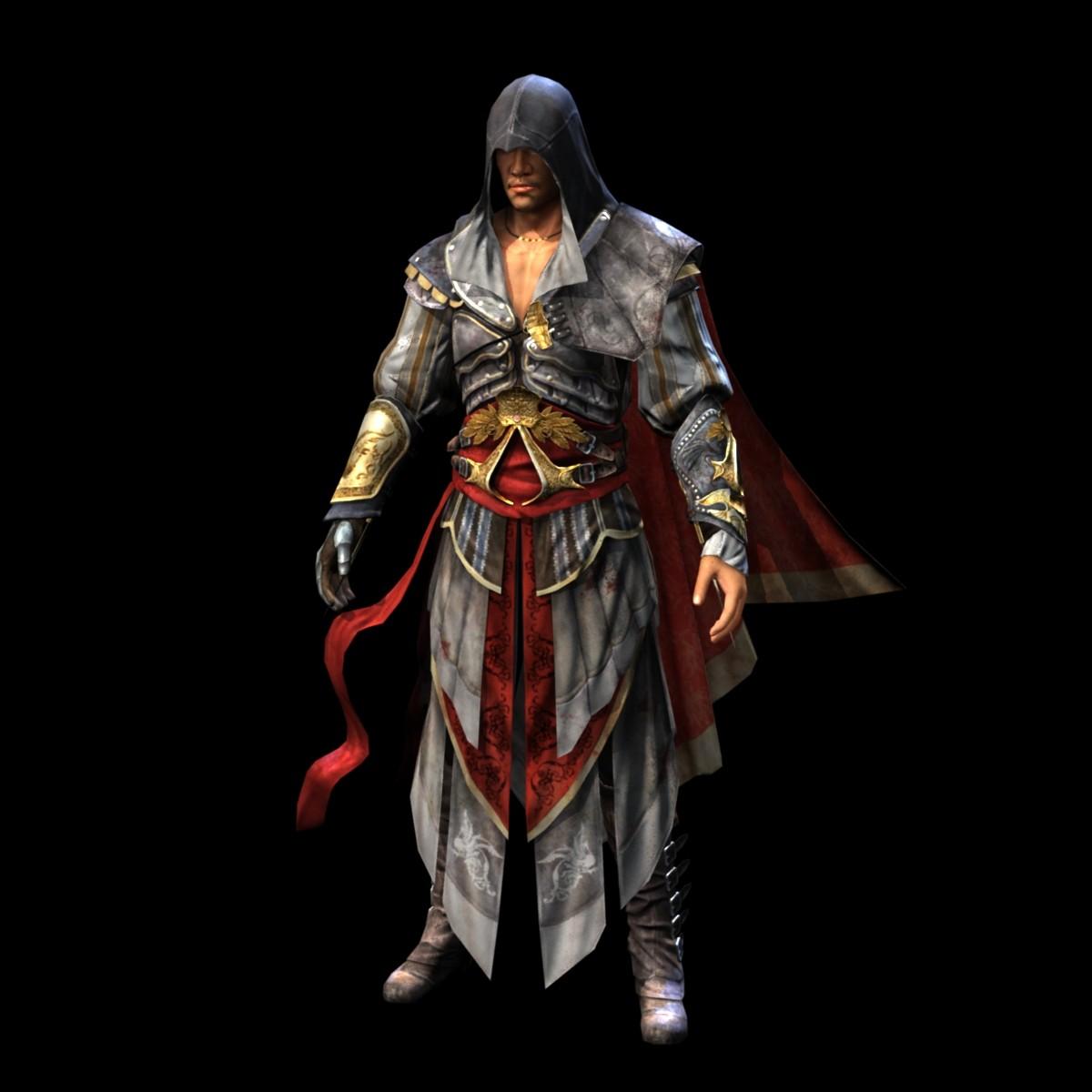 Ezio audiεκέσκο προφίλ γνωριμιών