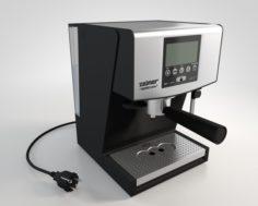 Zelmer Nerro Plus 3D Model