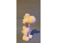 Yoshi 3D Print Model