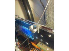 Anet A8 Filament Guide  3D Print Model