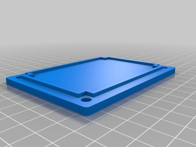 DNA 75C Mod 2 3D Print Model - 3DHunt co