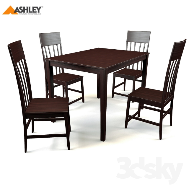 Ashly Dining Rooms