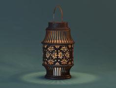 Alli Lantern / ZARA HOME 3D model 3D Model
