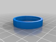 Vanishing Coin Accessory 3D Print Model