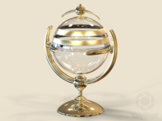 Concept Vase 04 3D Model