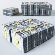 Money                                      Free 3D Model