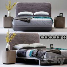 BAG Caccaro                                      3D Model
