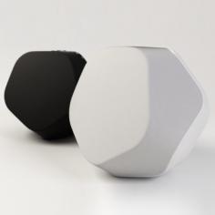 Bang Olufsen BO Beoplay S3 3D Model