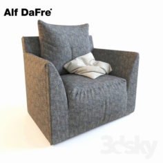 Alf Dafre 3d Model In Max Fbx C4d 3ds Stl Obj