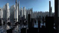 Cubic New York 3D Model