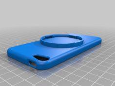 Ipod 6 Olympus Air Case 3D Print Model