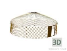 3D-Model  yurt