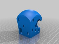 library(draft) 3D Print Model