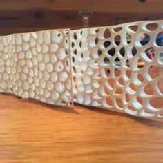 voronoi lighting 3D Print Model