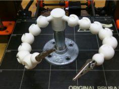 Helping Hands 3D Print Model
