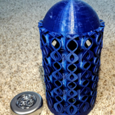SectionLight1 3D Print Model