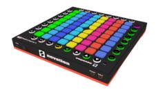 LAUNCHPAD NOVATION MIDI Free 3D Model