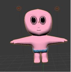 MINIMEM Free 3D Model