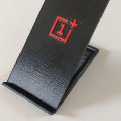 OnePlus smartphone support 3D Print Model