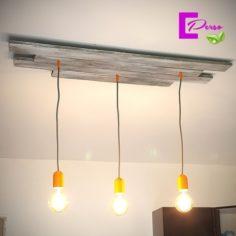 lamp chandelier 3D Print Model