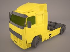 Volvo FH 12 3D Model