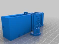 Hengstler Counter 3D Print Model