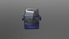 Modasa Zeus 360 – Mercedes Benz 3D Model