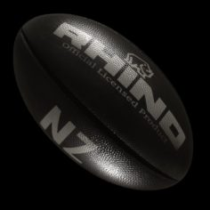 Rugby Ball 4-New Zeland 3D Model
