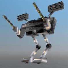 printable robotic spacecraft - photo #36