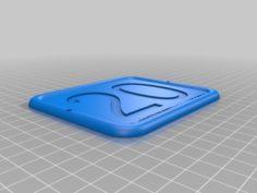 Room number 20 3D Print Model