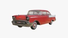 Chevrolet 150 3D Model
