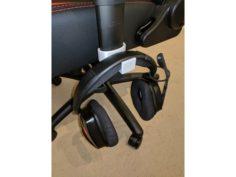 GT Omega headset holder 3D Print Model