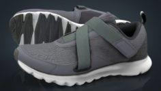Sneakers 10 3D Model