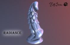 Radiance 3D Model