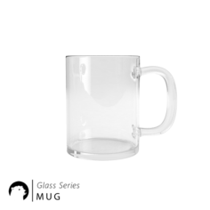 Glass Series – Mug 3D Model