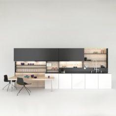 Kitchen 3D Model