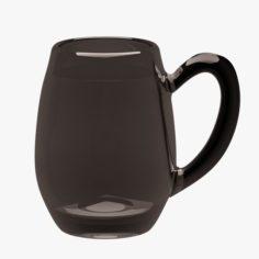 Cup 02 3D Model