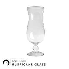 3D Glass Series – Hurricane glass 3D Model