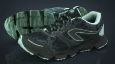 Sneakers 11 3D Model