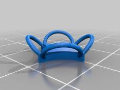 new chain mail mesh 3D Print Model