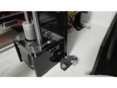 Anet A8 / Prusa I3 Frame Lock 3D Print Model