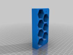 D&D Dice Box 3D Print Model