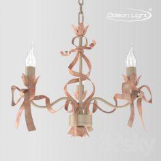 ODEON LIGHT 2527/3 ESTELI                                      Free 3D Model