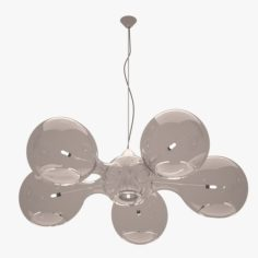 Interior Lamp 13 3D Model