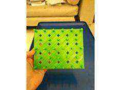 Geoboard isometric 3D Print Model